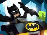 Лего: Мощные Герои