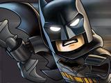 Лего Бэтмен: Погоня в Готэм Сити