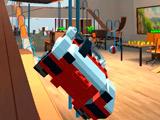 Лего: Гонки на Микро Машинках