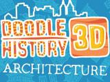 История 3Д: Архитектура