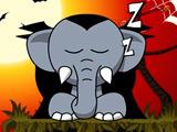 Храп: Разбуди Слона – Трансильвания
