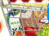 Приключение в Супермаркете