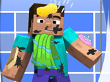 Майнкрафт: Грязный Стив