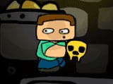 Майнкрафт: Побег Стива