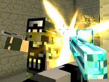 Майнкрафт: Пиксельная Война 5