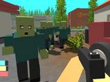 Майнкрафт: Мир Зомби 3Д