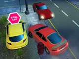 Машины: Ночной Вор 3Д