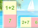 Математическое Домино