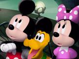 Микки Маус: Ночные Гости