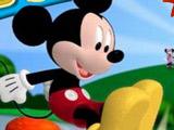 Микки Маус – Счастливчик!