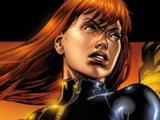 Мстители: Чёрная Вдова