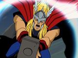 Мстители: Тор Защищает Асгард