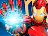 Мстители: Налёт на Штаб Гидры