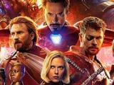 Тест Мстители: Война Бесконечности