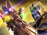 Мстители: Твой Камень Бесконечности