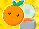 Я Люблю Апельсиновый Сок