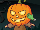 Крутая Вечеринка на Хэллоуин