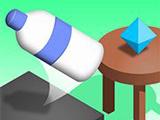 Трюки с Бутылкой Воды 3Д