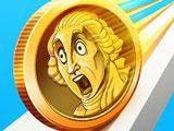 Забег Монетки