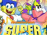 Никелодеон: Супер Драки 4