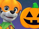 Никелодеон: Ярмарка на Хэллоуин
