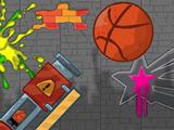 Баскетбольная Пушка 4