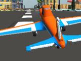 Конфетный Самолет