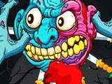 Кнайф Хит: Ужасы 2