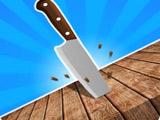 Подбрось Кухонный Нож