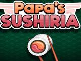 Папа Луи: Суши