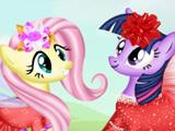 Прически Маленьких Пони