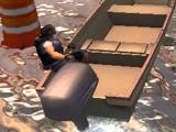 Парковка Настоящей Лодки 3Д
