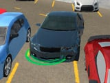 Парковка: Реальный 3Д Симулятор