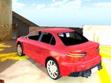 Паркуем Машину 3Д