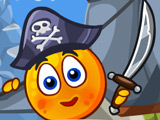 Спрячь Апельсин: Пираты