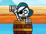 Убеги от Пирата