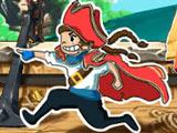 Пираты Морских Пузырьков