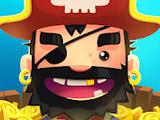 Пиратский Остров Сокровищ
