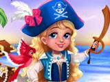 Приключения Принцессы Пиратов