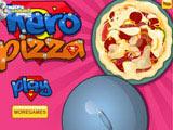 Пицца для Героя