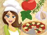 Веганская Пицца Маргарита