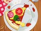 Конкурс Пиццы