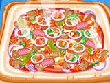 Аппетитнейшая Пицца