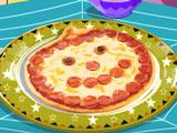 Пицца: Улыбка Джека