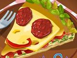 Пицца: Идеальный Кусочек