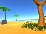 Побег из Мини Острова 3Д