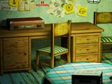 Побег: Комната Марка
