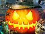 Поиск Предметов: Души Хэллоуина