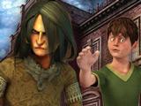 Поиск Предметов: Ведьма в Зеркале 2
