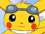 Покемоны: Пикачу